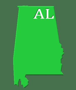 AL State Image