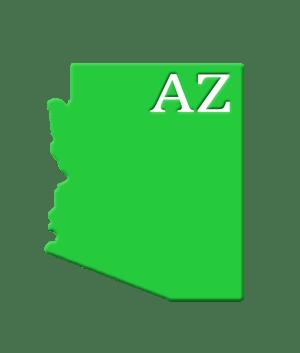 AZ State Image