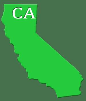 CA State Image