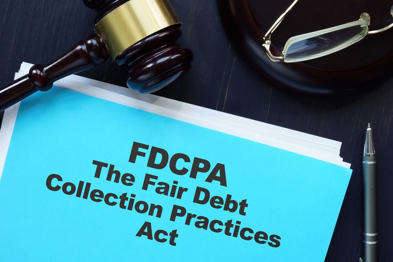FDCPA ABC Legal