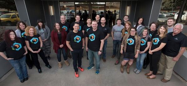 The Docketly Team, Longmont, CO