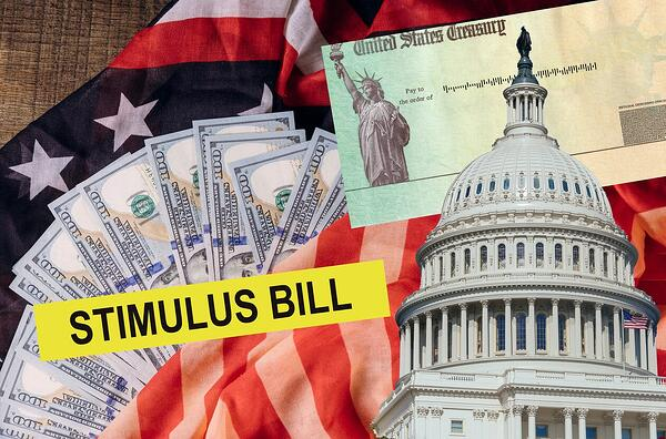 Stimulus Breakdown What's in Each Currently Proposed Aid Package