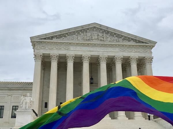 Landmark Rulings Supreme Court