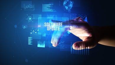 ABC Legal Software Updates
