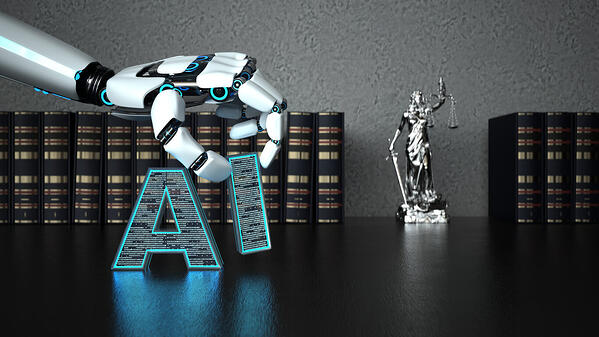 ABC Legal AI for Lawyers and Law Firms