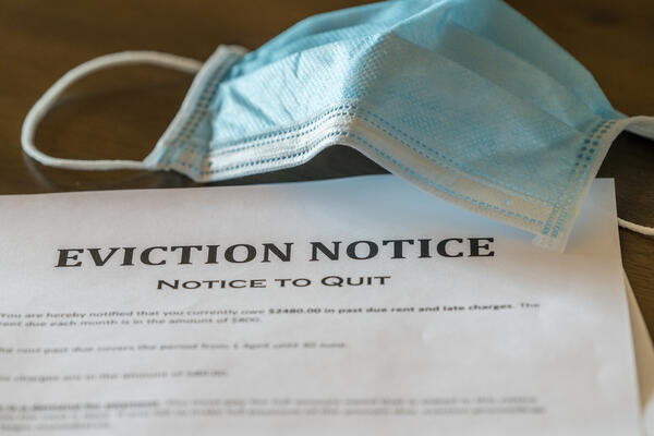 Eviction Notice ABC Legal