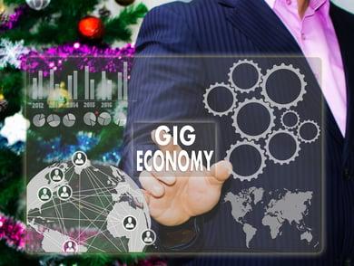 ABC Legal Gig workforce